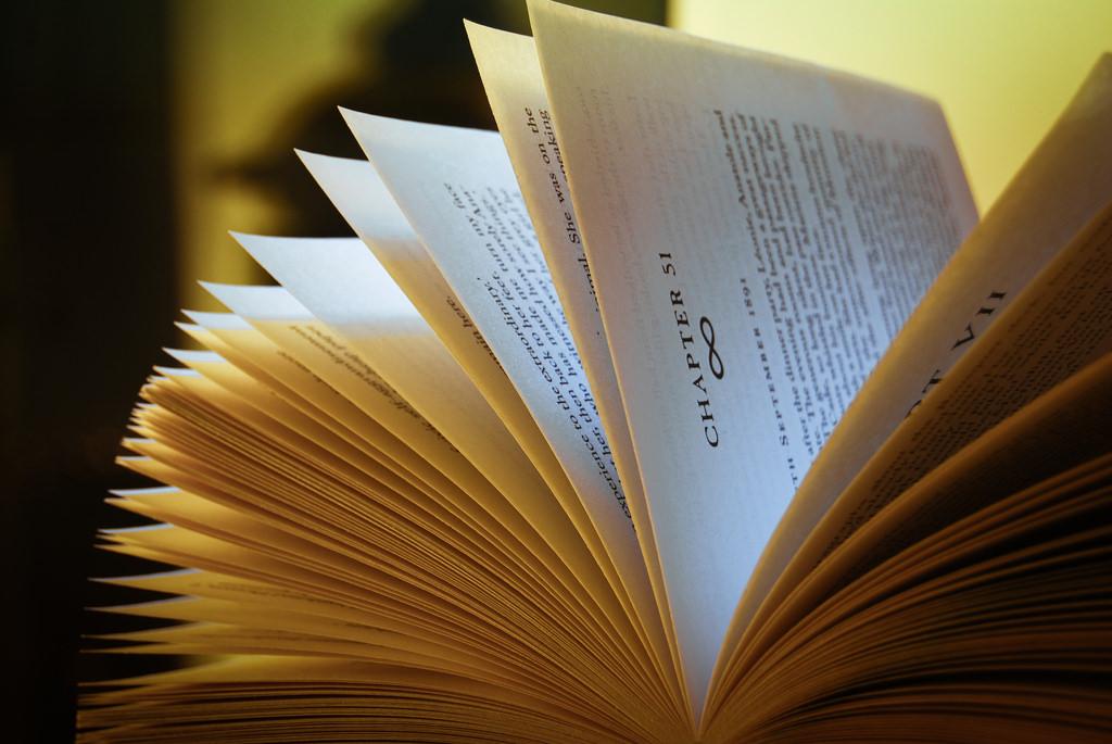 名言で学ぶ英語|If you only read the books that everyone else is reading, you can only think what everyone else is thinking