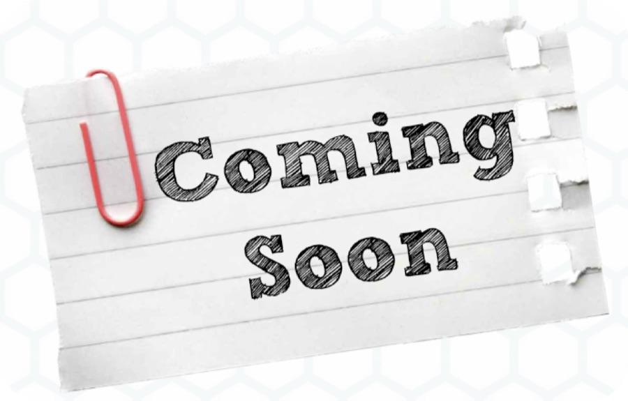 カミング スーン 英語 Coming soonの意味・使い方・読み方