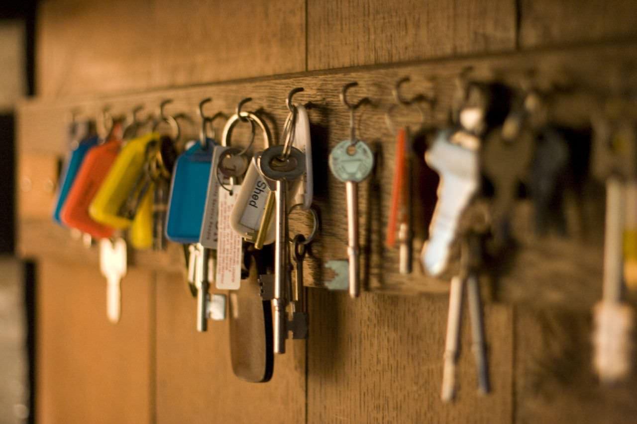 【過去形と現在完了形】I lost my keyとI have lost my keyの違いが分かりますか?