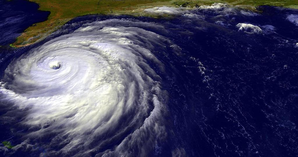 「ハリケーンの名前」はどうやって決まるの?